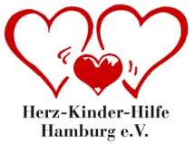Herz-Kinder-Hilfe-Logo Schirmherr-in