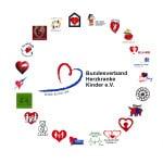 Bundesverband Herzkranke Kinder e.V.-Logo-Newsletter