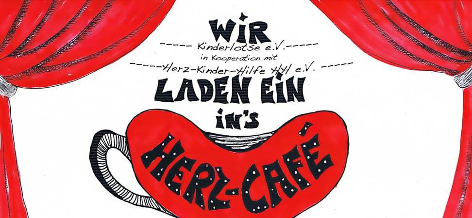 herz-café archive - herz-kinder-hilfe hamburg e.v., Einladung