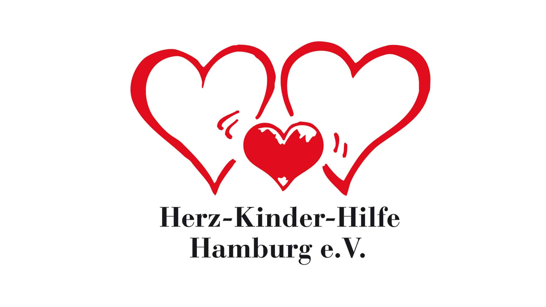 Herz-Kinder-Hilfe Hamburg Logo- News