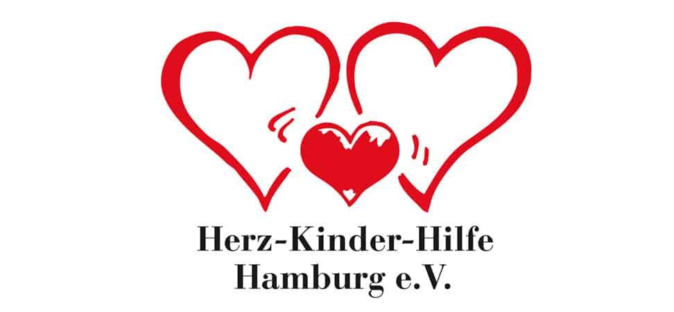 Herz-kinder-Hilfe Hamburg LogoPost