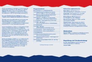 JEMAH-Deutschlandt Tour 2017 Oldenburg Flyer2