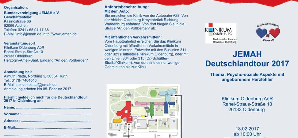 JEMAH-Deutschlandtour-2017 Einladung