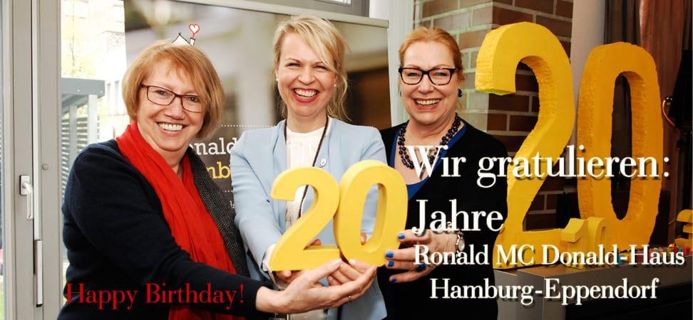 RonaldMCDonald-Haus-Eppendorf-20-Jahre-Post
