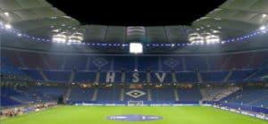 HSV gegen Leverkusen