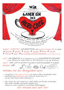 Einladung zum Herz-Café