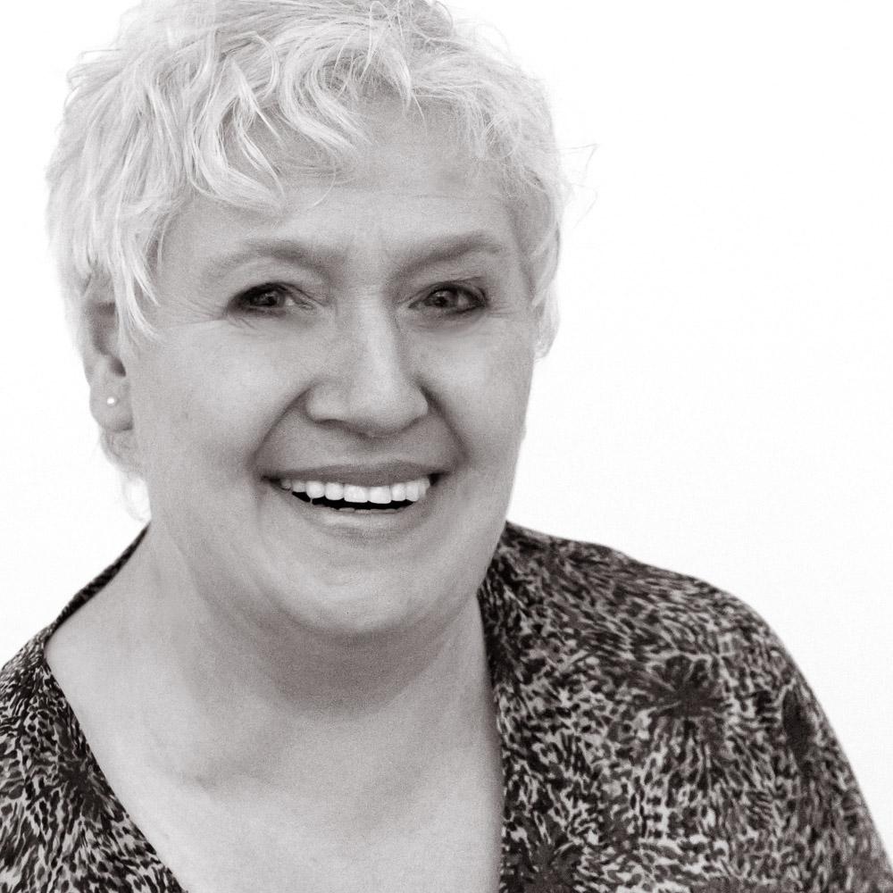 Christine Kuelper-Schmidt 2.Vorsitzende  HKH-Vorstand