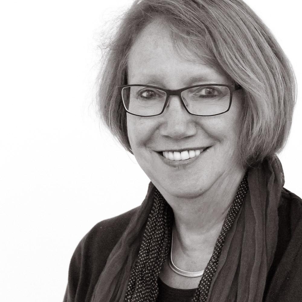 Inge-Heyde 1. Vorsitzende  HKH-Vorstand