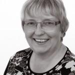 Heidi Mausch  Finanzen und Mitglieder   HKH-Vorstand